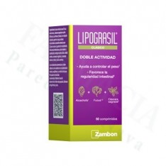 LIPOGRASIL 50 GRAG