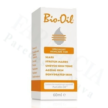 BIO - OIL 60 ML