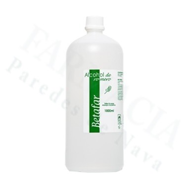 ALCOHOL ROMERO BETAFAR 1000 ML