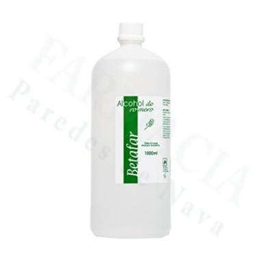 ALCOHOL ROMERO BETAFAR 1000 ML