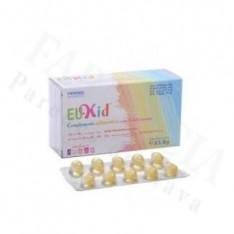 EUKID 30 CAPS (DONDE LAS VITAMINAS)