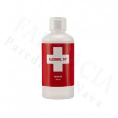 HERIDINE ALCOHOL 70º 250 ML