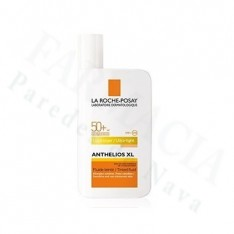 ANTHELIOS 50+ FLUIDO COLOR 50ML