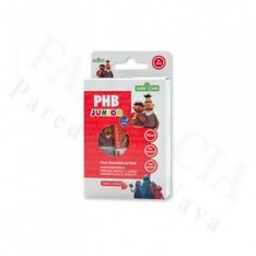 PHB JUNIOR PACK RECAMBIO 3X15ML PASTA DENTIFRICA