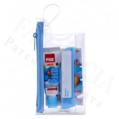 PHB PETIT PACK RECAMBIO 3X15 ML GEL DENTIFRICO