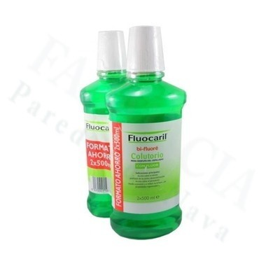 FLUOCARIL COLUTORIO 1000 ML