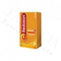 REDOXON EFERV NARAN 15 COM