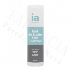GEL BAÑO SPA THERMAL 750ML INTERAPOTHEK