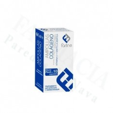 FARLINE AMPOLLAS DE COLAGENO 2 ML 2 AMP