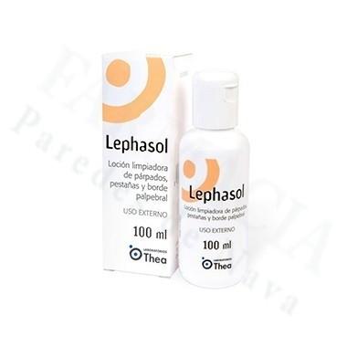 LEPHASOL LOC LIMPIAD 100 ML