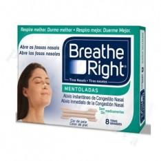 BREATHE RIGTH VICKS TIRAS MED/GRAN (7,30 1 SOLO)