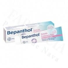 BEPANTHOL PDA PROT BEBE 100 G (BALSAMOS)