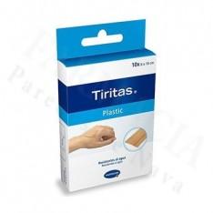 TIRITAS PLAST 100X6 CM