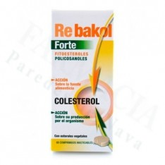 FITOESTEROLES ARKOSTEROL 60 COMP MASTICABLES