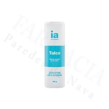 INTERAPOTHEK TALCO 100 G
