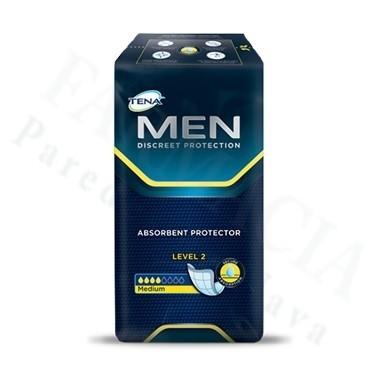 ABSORB INC ORINA LIGERA TENA FOR MEN LEVEL-2 - 20 U