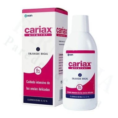 CARIAX COLUTORIO 500 ML