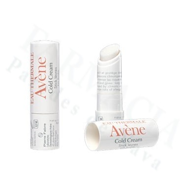 AVENE STICK LABIAL