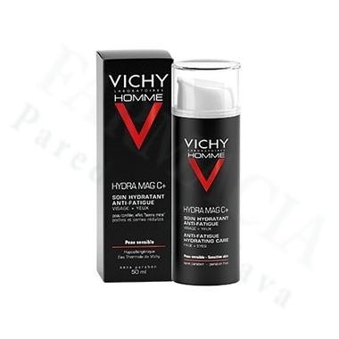 VICHY HOMME HYDRA MAG C TTO HIDRATNET 24H 50 ML