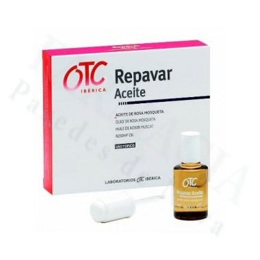 REPAVAR ROSA MOSQUETA 15 ML