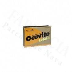 OCUVITE LUTEIN 60 COMPRIMIDOS