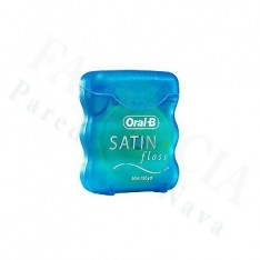 SEDA DENTAL ORAL B SATINFLOSS