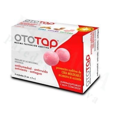OTO-TAP 3X2 UNIDADES