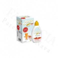 DOLS ENDULZANTE 2X75 ML