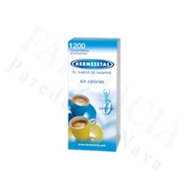 HERMESETAS 1200 U.
