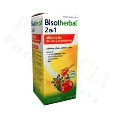 BISOLHERBAL 2 EN 1 133ML