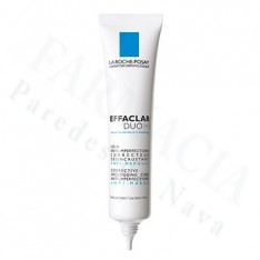 EFFACLAR DUO TTO CORRECT 40ML