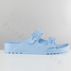 ZAPATO SCHOLL BAHIA EVA WOMENS LIGHT BLUE Nº 39