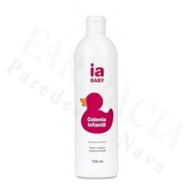 IA BABY COLONIA INFANTIL INTERAPOTHEK 750 ML