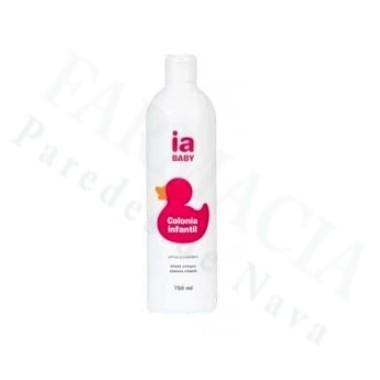 IA BABY COLONIA INFANTIL INTERAPOTHEK 200 ML