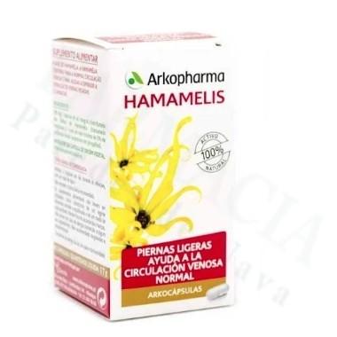 HAMAMELIS ARKOPHARMA 45 CAPS