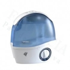 VICKS COOLMIST PAEDIATRIC VH 5 HUMIDIFICADOR MINI ULTRASONICO