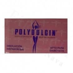 POLYDULCIN EDULCORANTE 125 SOBRES