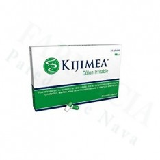 KIJIMEA COLON IRRITABLE 28 CAPSULAS (NEVERA)