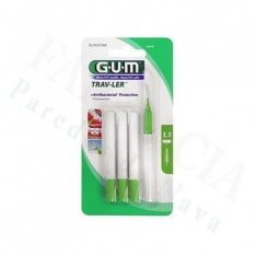 GUM TRAV-LER INTERDENT 1414 4U