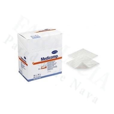 MEDICOMP NON-WOVEN 10X10 50U