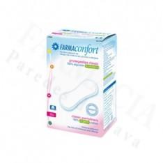 PROTEGE-SLIP FARMACONFORT HIPOALERGENICO CLASSIC 30 U