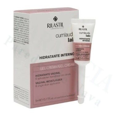 CUMLAUDE GEL-CR HIDRAT INTERN 6 APLIC