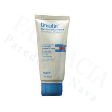 UREADIN DESOD CR 50 ML