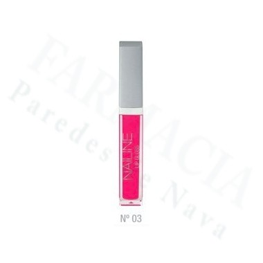 NAILINE GLOSS Nº 3