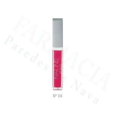 NAILINE GLOSS Nº 4
