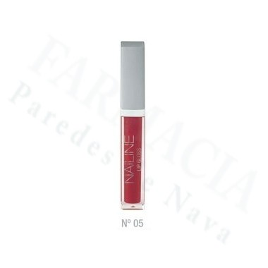NAILINE GLOSS Nº 5