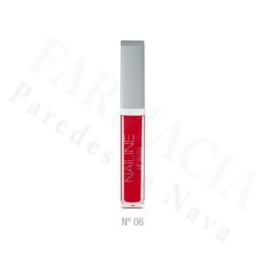 NAILINE GLOSS Nº 6