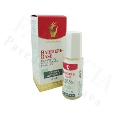 BASE BARRERA MAVALA 10ML