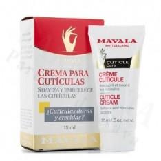 CREMA CUTICULAS MAVALA