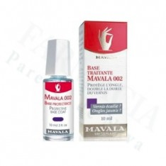 MAVALA BASE TRATANTE 002 10ML
